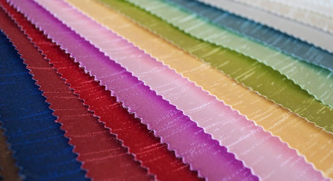 Textile products for contract